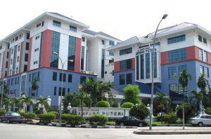 Ampang Puteri Specialist Hospital