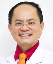 Dato' Dr How Kim Chuan Malaysia