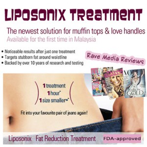 Facelift in Malaysia-Liposonix Treatment