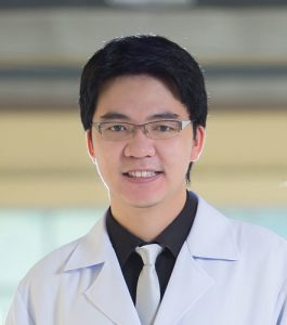 Dr.Narupon Rojanapithayakorn