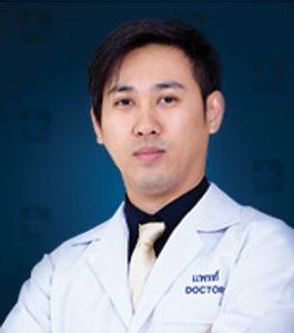 Dr. Parinya Yanpisitkul
