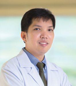 Dr. Pongsatorn Sanguanchua