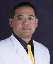 Dr Thanakom Laisakul