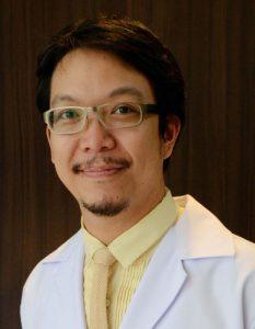 Dr. Visnu Lohsiriwat